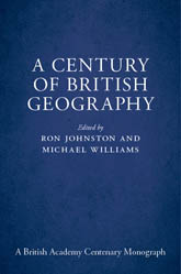 A Century of British Geography