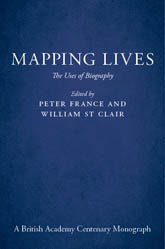Mapping LivesThe Uses of Biography