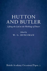Hutton and ButlerLifting the Lid on the Workings of Power