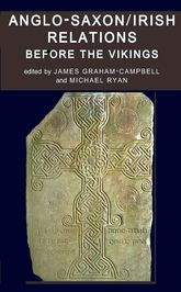 Anglo-Saxon/Irish Relations before the Vikings