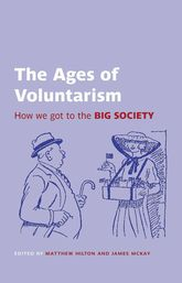 The Ages of Voluntarism