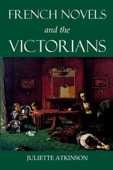 French Novels and the Victorians$